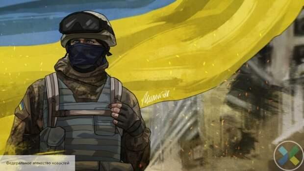 ВСУ в четверг обстреляли окраины Донецка из гранатомёта