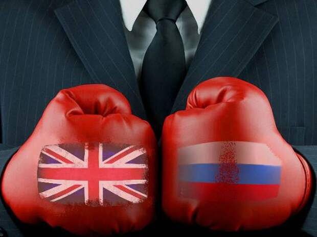 Британия назвала Россию «угрозой номер один»