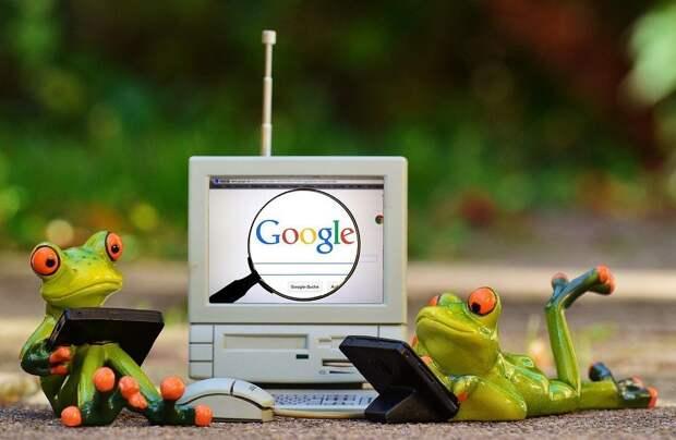 Забанили в Google и YouTube: популярные сервисы работают с перебоями