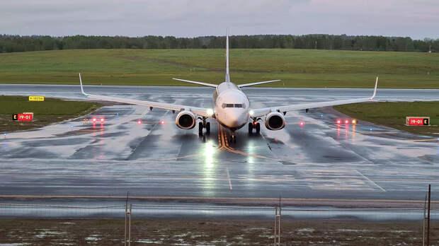 Литва не будет пропускать рейсы, пересекшие территорию Беларуси