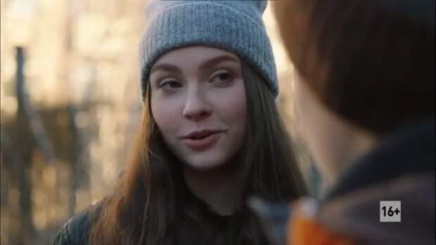 Эпизод популярного сериала с участием юной рязанки покажут на Пятом канале