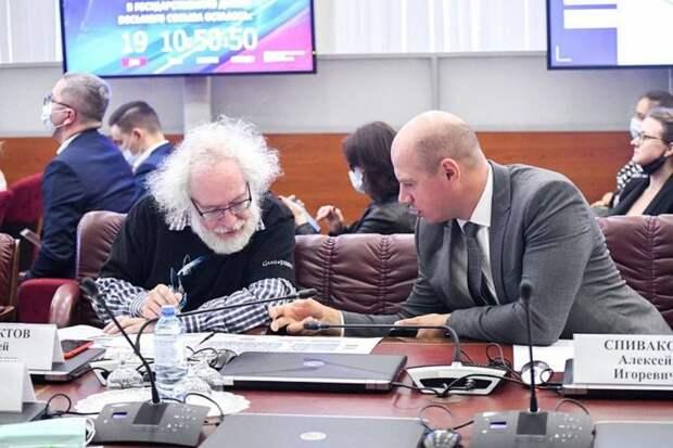 Среди москвичей, проголосовавших на выборах, разыграют квартиры и машины