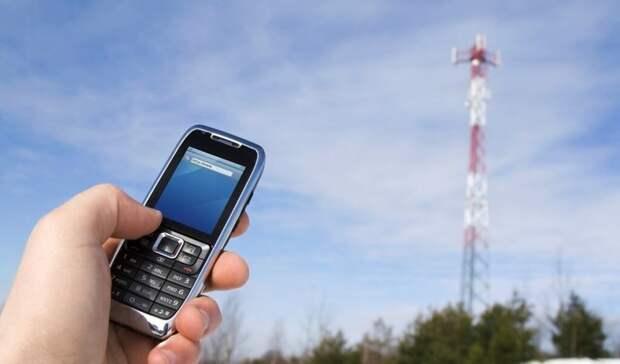 Как усилить сигнал сотовой связи для интернета на даче