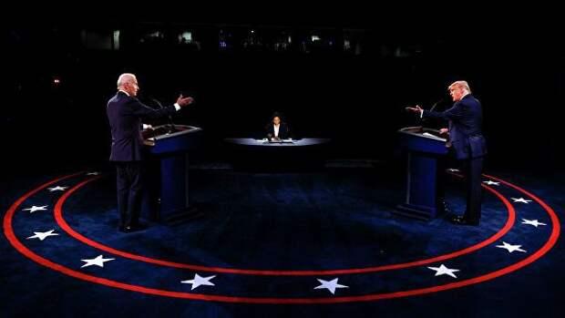 Неизвестность на выборах в США продлится до 14 декабря, и их исход неминуемо расколет страну