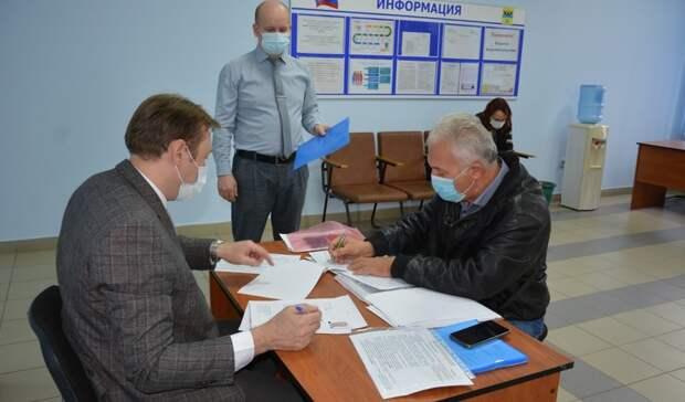 Зарегистрирован второй претендент на должность главы города Оренбурга