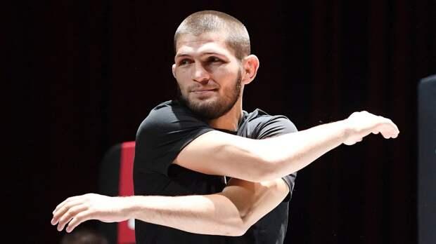 Менеджер Хабиба обратился к бойцам UFC: «Действуйте, покажите ему что-нибудь»