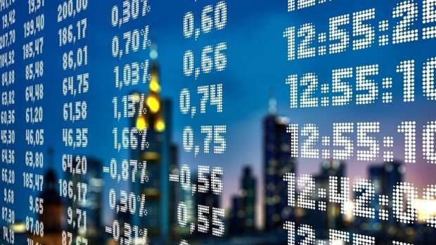 Биржевые торги в Лондоне закрылись для российских акций разнонаправленно