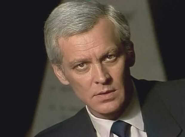 Владимир Ивашов. / Фото: www.obltv.ru