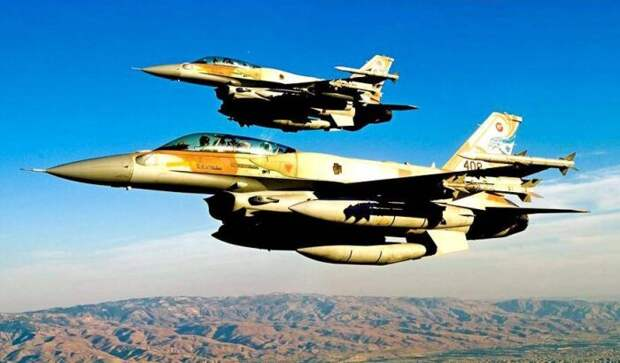 Иран сделал Израилю в Сирии неприятный сюрприз в виде ЗРК «Khordad-3»