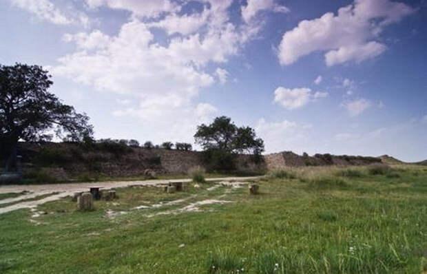 Остатки городов из легенд: археологи находят поселения, считавшиеся выдуманными