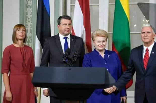 «Вслед за Эстонией…», — Латвия угрожает России разорительными санкциями и признанием независимости Якутии и Чечни