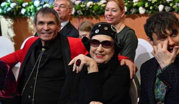 «Она из него все соки выжимает!»: экс-избранница Алибасова набросилась на Федосееву-Шукшину
