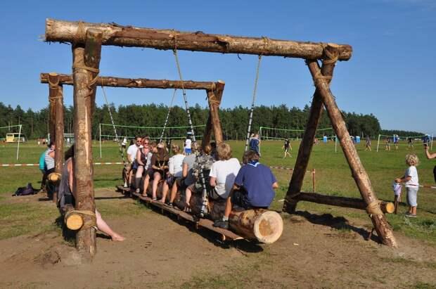 49 пришкольных лагерей будут работать в Ижевске этим летом