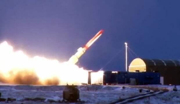 «Разведка с космоса раскрыла замыслы»: пресса США о подготовке к запускам ядерной крылатой ракеты «Буревестник»