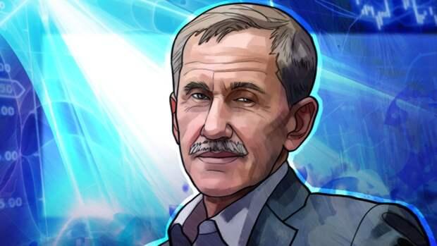 Старший научный сотрудник Центра европейских исследований ИМЭМО РАНВладимир Оленченко