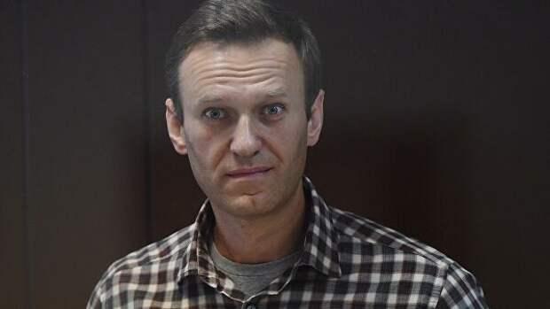 """Путин заявил, что """"никакого эксклюзива"""" для Навального в колонии не будет"""