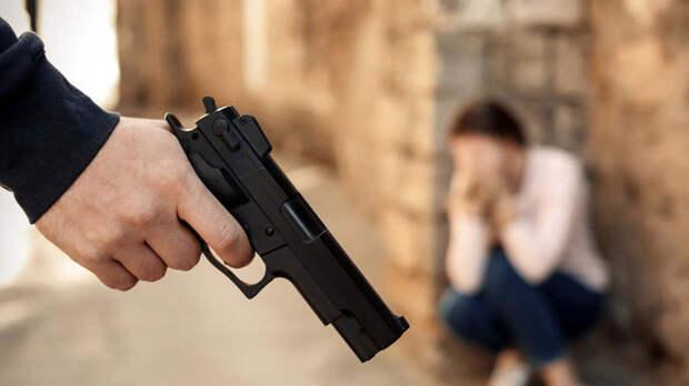 Мужчина застрелил троих человек в Забайкалье и покончил с собой