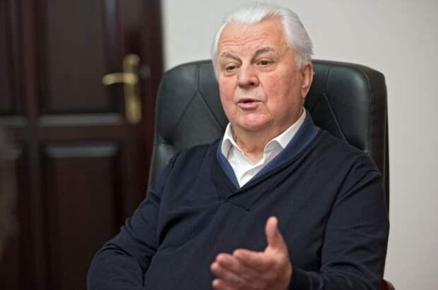 Киев допустил принятие предложений РФ по Донбассу со своими дополнениями