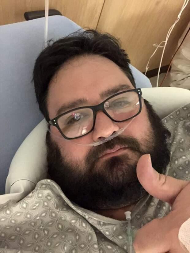 Умер знаменитый Чувак из«Южного Парка»— косплеер Джарод Нандин
