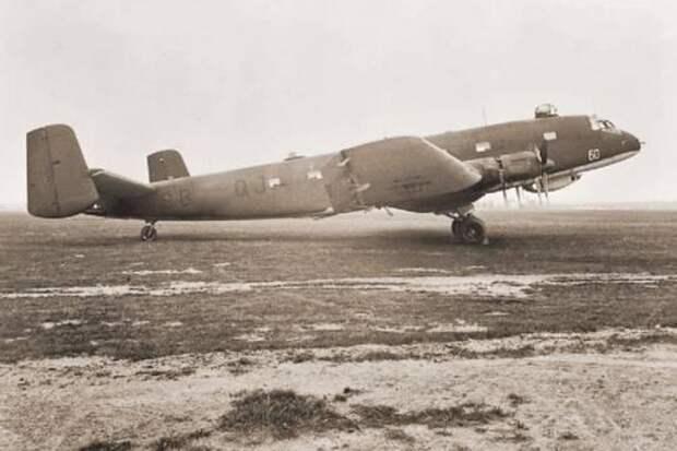 Самолёты-призраки Третьего рейха— Немецкие лётчики летали изГермании вЯпонию надтерриторией СССР