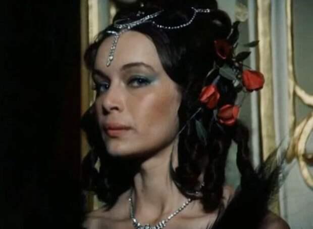 Куда пропала красавица Рита из «Покровских ворот».