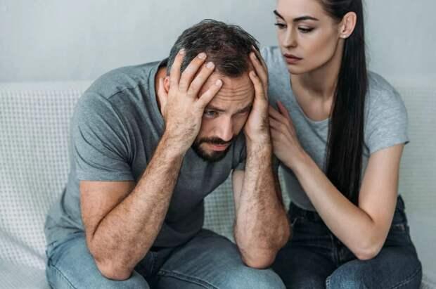 – Деньги есть, жилье тоже, детьми мужа никто не напрягает. Почему же он категорически не хочет третьего ребенка? – размышляет Вероника