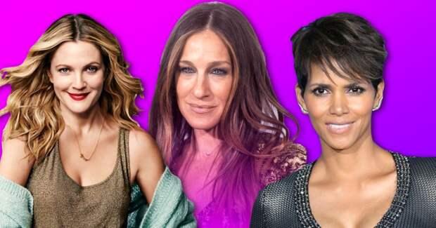 6 знаменитостей, которые не взяли фамилию мужа