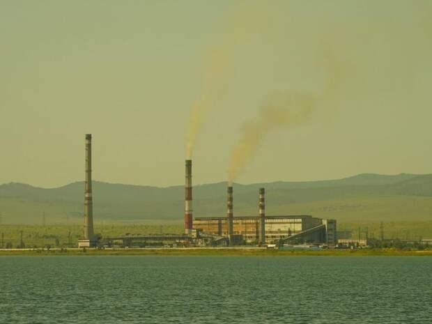 Владельцев промышленных предприятий обяжут ликвидировать опасные для экологии объекты