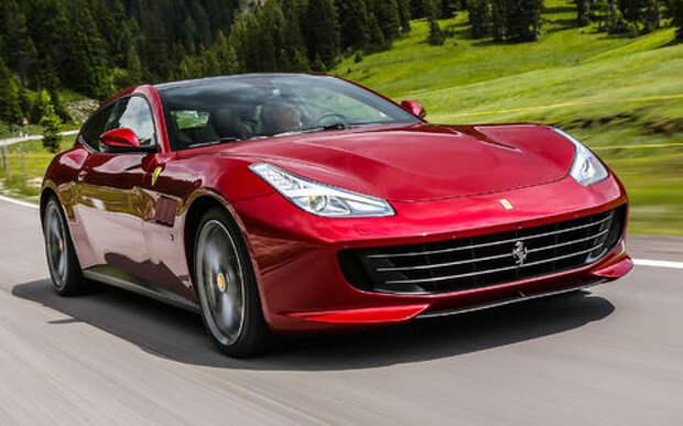 Ferrari первой в мире предложила 15-летнюю гарантию на автомобили