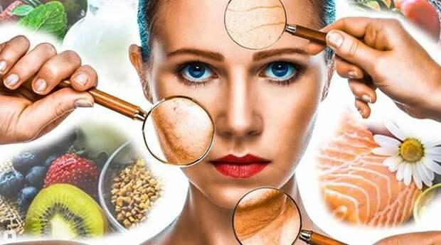 Какие 9 продуктов помогают женщинам за 50 выглядеть моложе