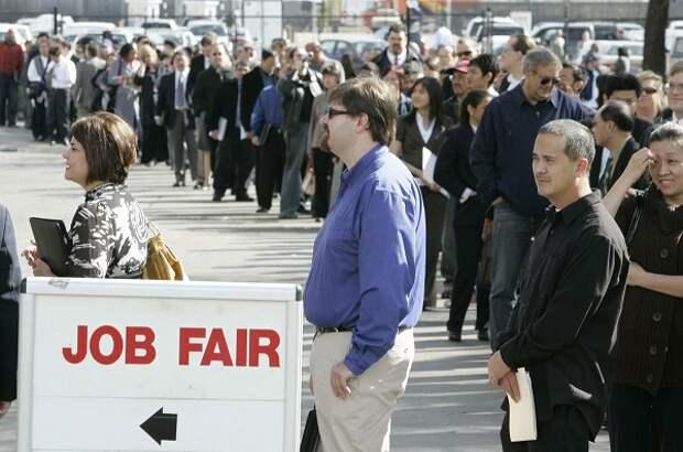 ООН готовится кисторическому уровню безработицы из-за Covid-19