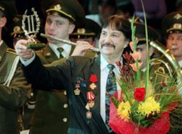 Любимые советские артисты. Владимир Довейко.