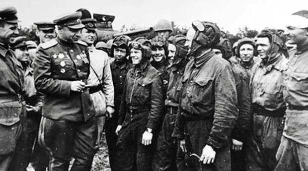 Железный Генерал: какую роль в развитии советской армии сыграл Павел Полубояров