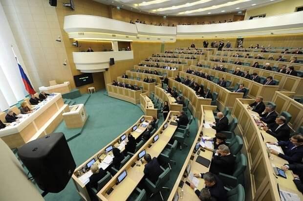 В Совфеде прокомментировали желание G7 стабилизировать отношения с Россией