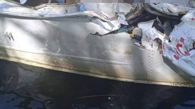 Два человека погибли после столкновения катеров в Саратовской области