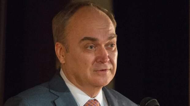 Посол РФ не ожидает прорыва в отношениях с США в ближайшее время