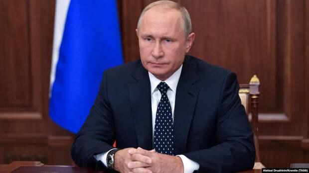 Путину удалось преодолеть тяжелое наследие 90-х