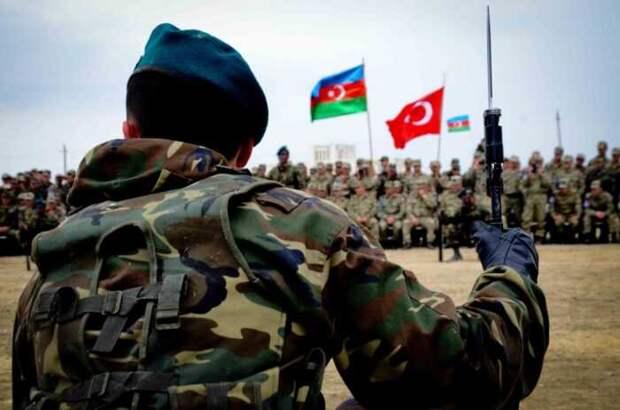 РВ: Азербайджан не является настоящим победителем на войне в Нагорном Карабахе