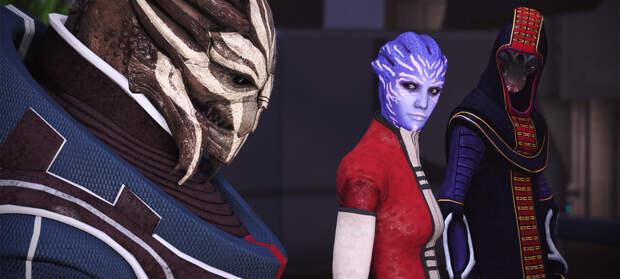 На что жалуются PC-игроки Mass Effect Legendary Edition и что можно исправить