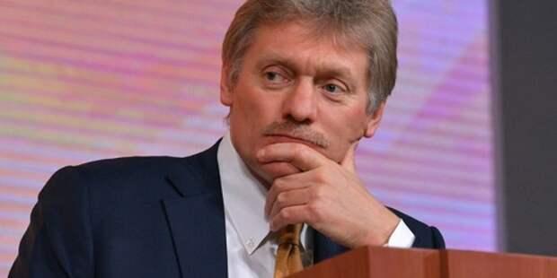 Песков прокомментировал предстоящее заседание ОПЕК+