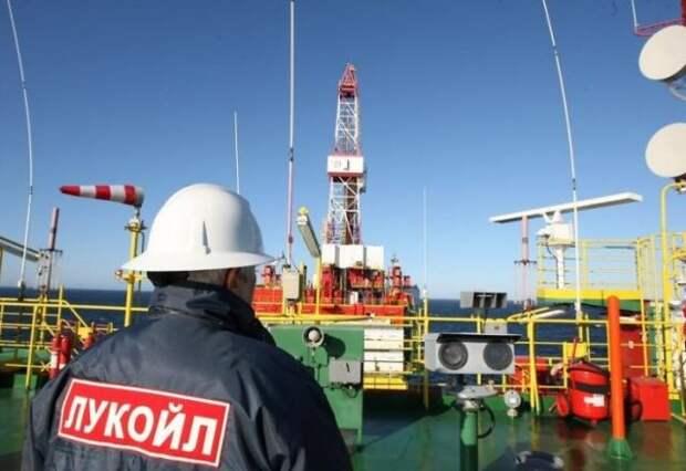 """ЛУКОЙЛ и НОВАТЭК могут войти в сахалинские проекты """"Газпром нефти"""""""