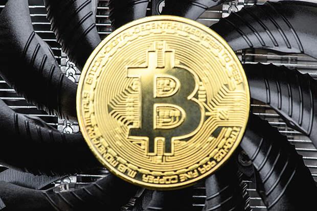 Самая дорогая криптовалюта в мире начала стремительно дешеветь
