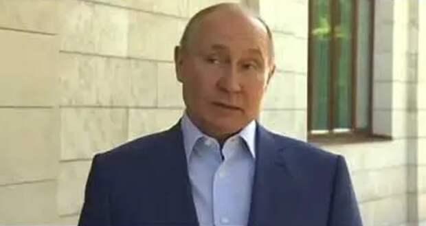 Путин рассказал правду о коронавирусе