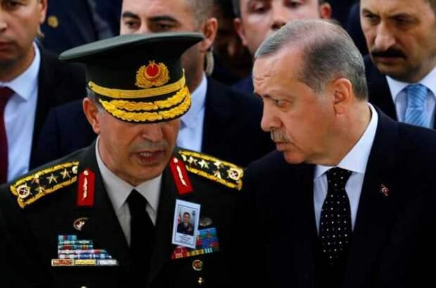 Глава Минобороны Турции пригрозил новой войной в Нагорном Карабахе