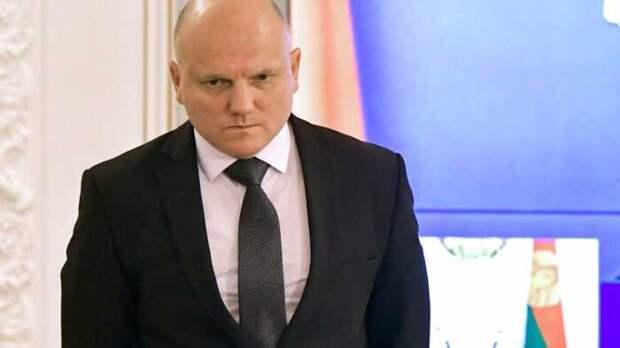 В Минске заявили о раскрытии агентурной сети внутри КГБ