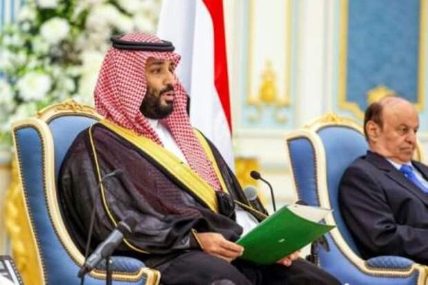 Саудовская Аравия закончила четырехлетнюю войну с йеменскими сепаратистами