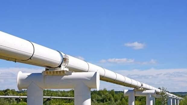 Возобновлен транзит газа погазопроводу «Ямал-Европа»