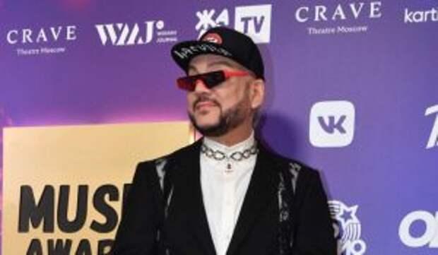 «При первой встрече брошусь в объятия»: Киркоров высказался о «голубой стае» геев в шоу-бизнесе