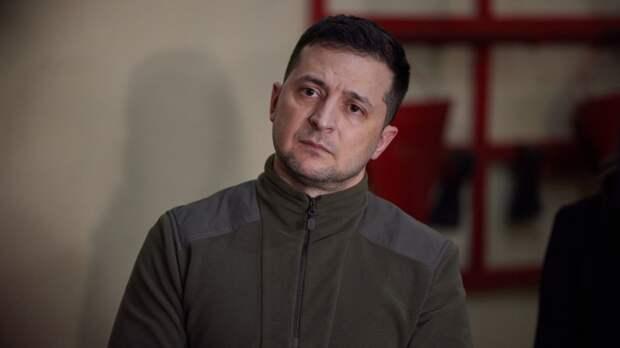 Президент Украины призвал не допустить еще одну мировую войну