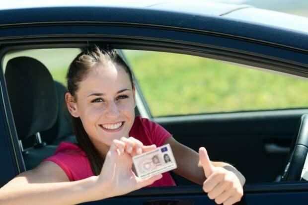 О чем может рассказать водительское удостоверение